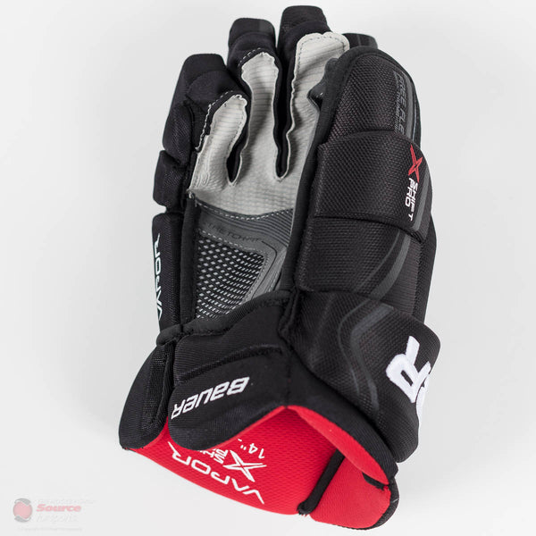 Bauer Vapor X Shift Pro Senior Hockey Gloves (2018)