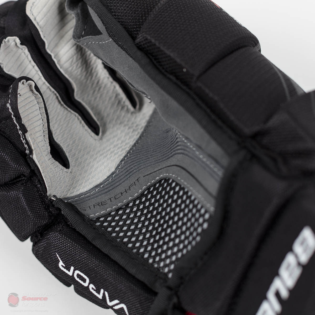 Bauer Vapor X Shift Pro Junior Hockey Gloves