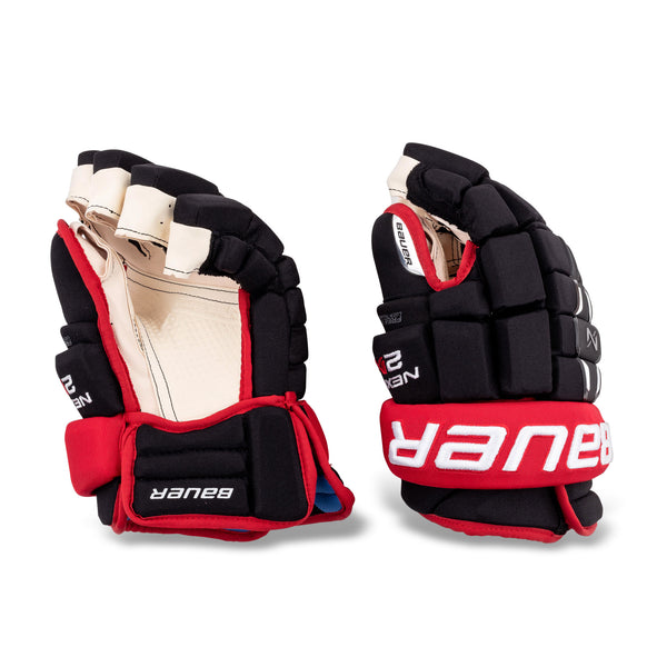 Bauer Nexus 2N Senior Hockey Gloves