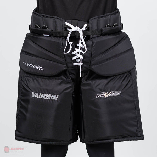 Vaughn Velocity V Elite Carbon Senior Goalie Pants