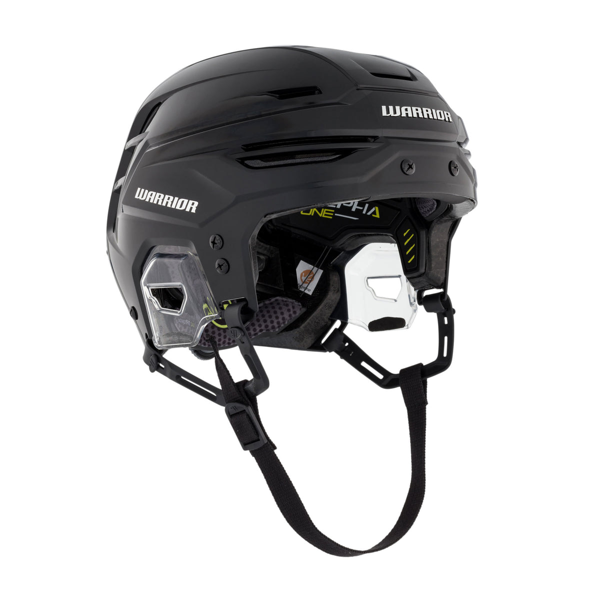 a3a91930272 Warrior Alpha One Hockey Helmet