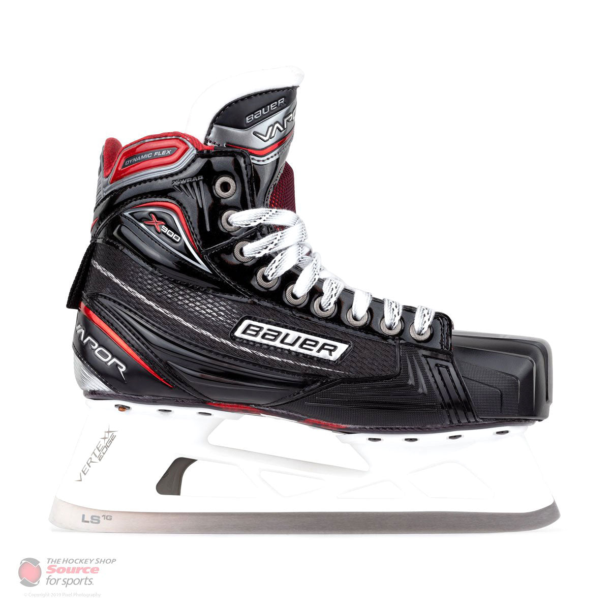 Bauer Vapor X900 Junior Goalie Skates