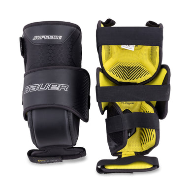 Bauer Supreme Senior Knee & Thigh Pads