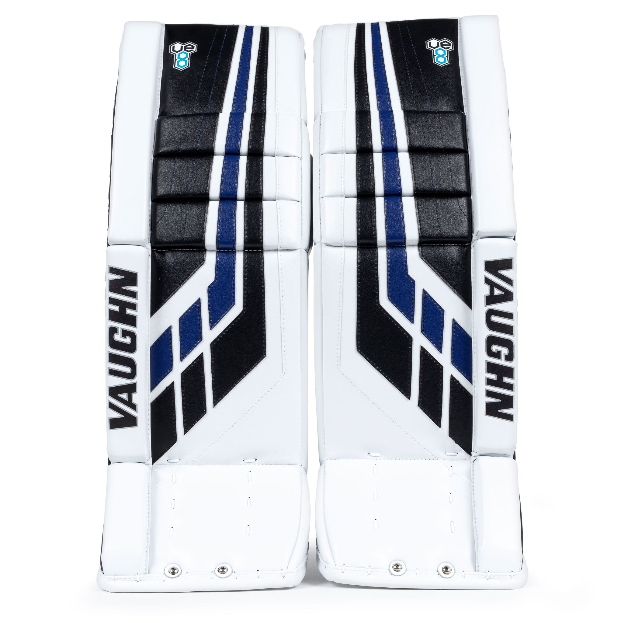 Vaughn Velocity VE8 Intermediate Goalie Leg Pads