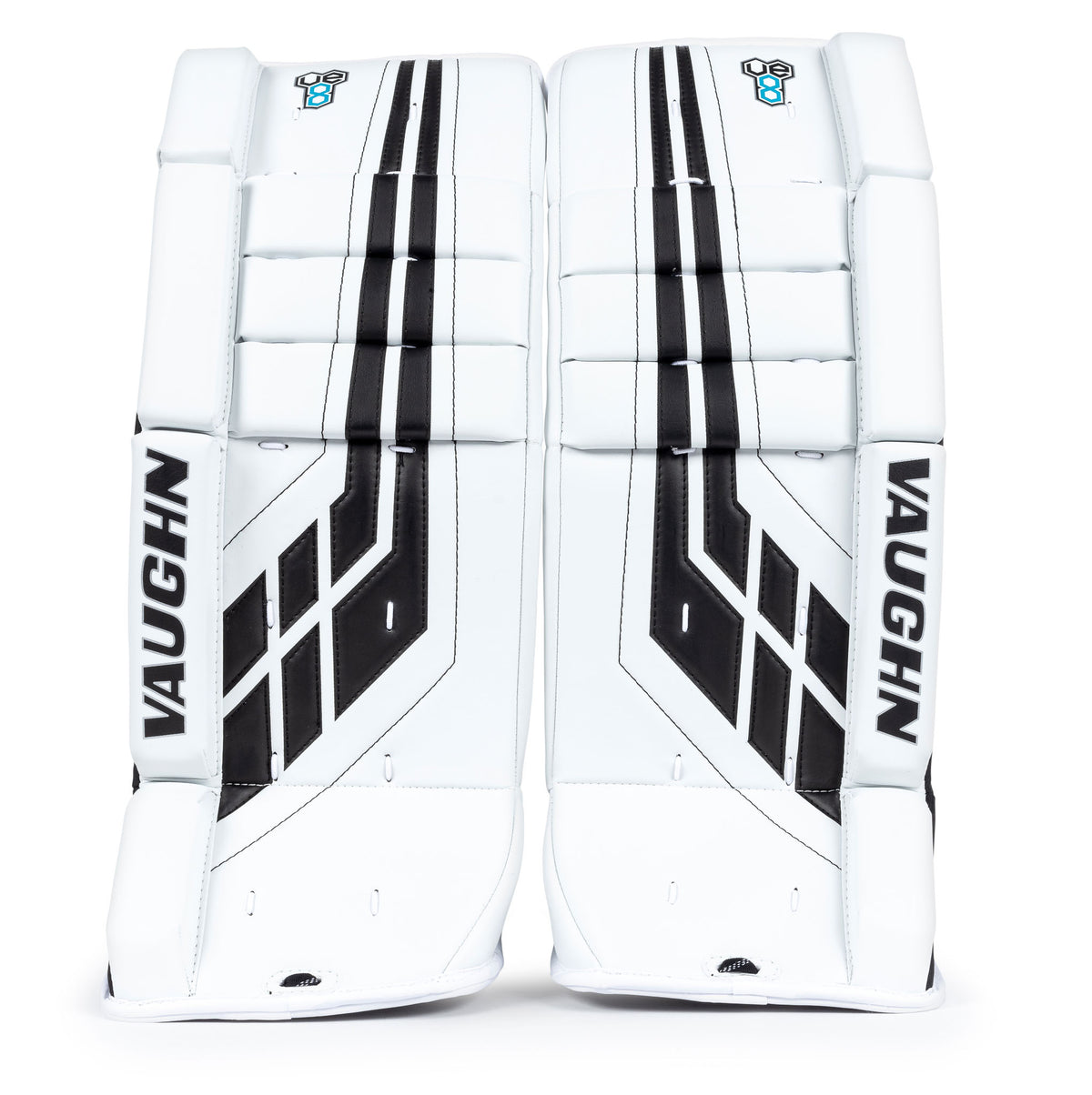 8de261ca4e6 Vaughn Velocity VE8 Youth Leg Pads