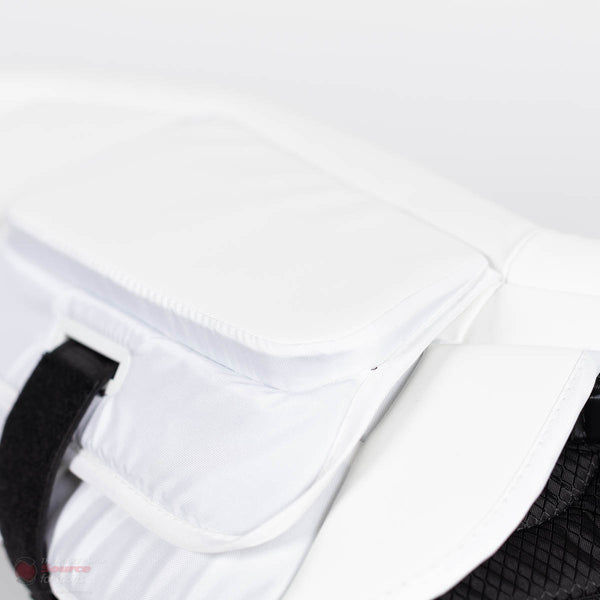 CCM Premier P2.9 Intermediate Goalie Leg Pads - Source Exclusive