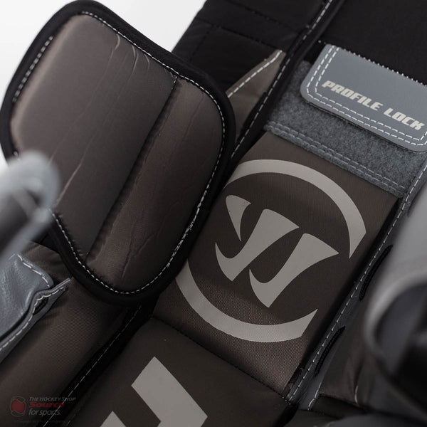 Warrior Ritual G4 Senior Goalie Leg Pads