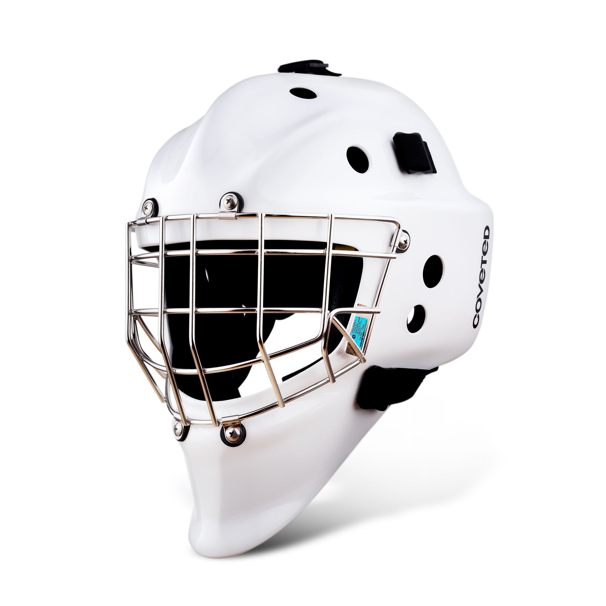 Coveted 906 Pro Senior Goalie Mask