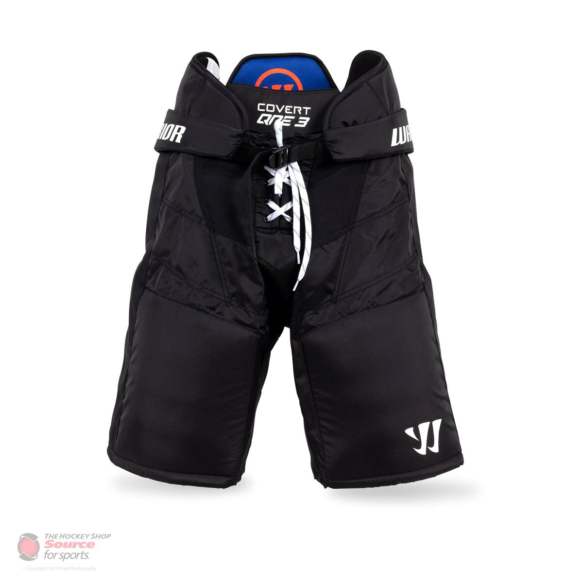 Warrior Covert QRE 3 Junior Hockey Pants