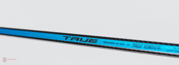 TRUE A6.0 SBP Grip Senior Hockey Shaft - Standard Hosel