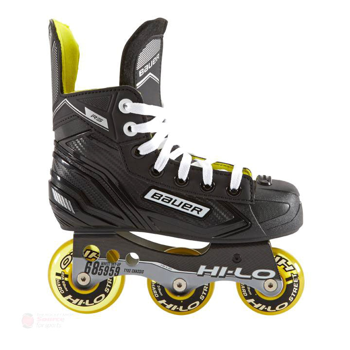 Bauer RS Youth Roller Hockey Skates
