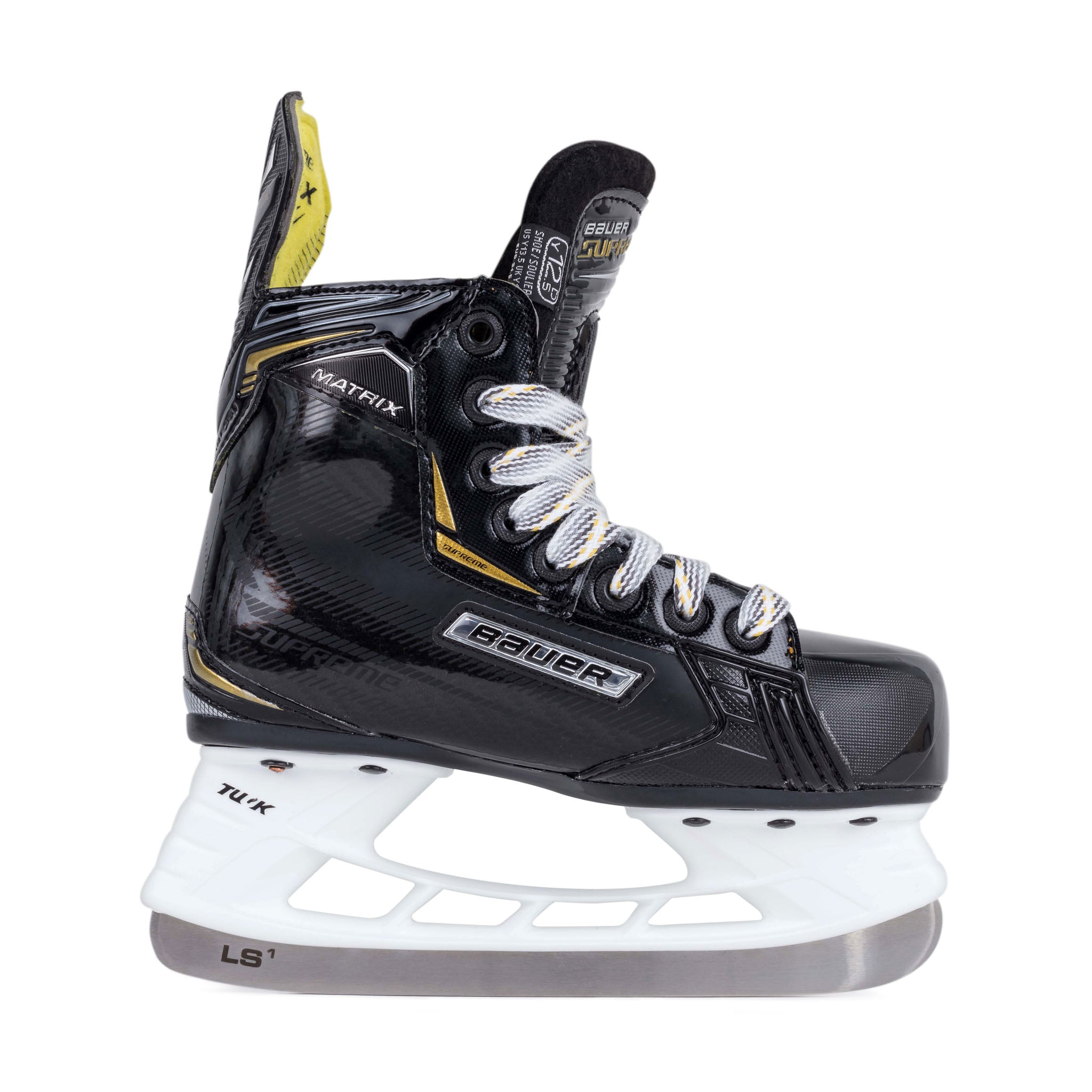 Bauer Supreme Matrix Youth Hockey Skates