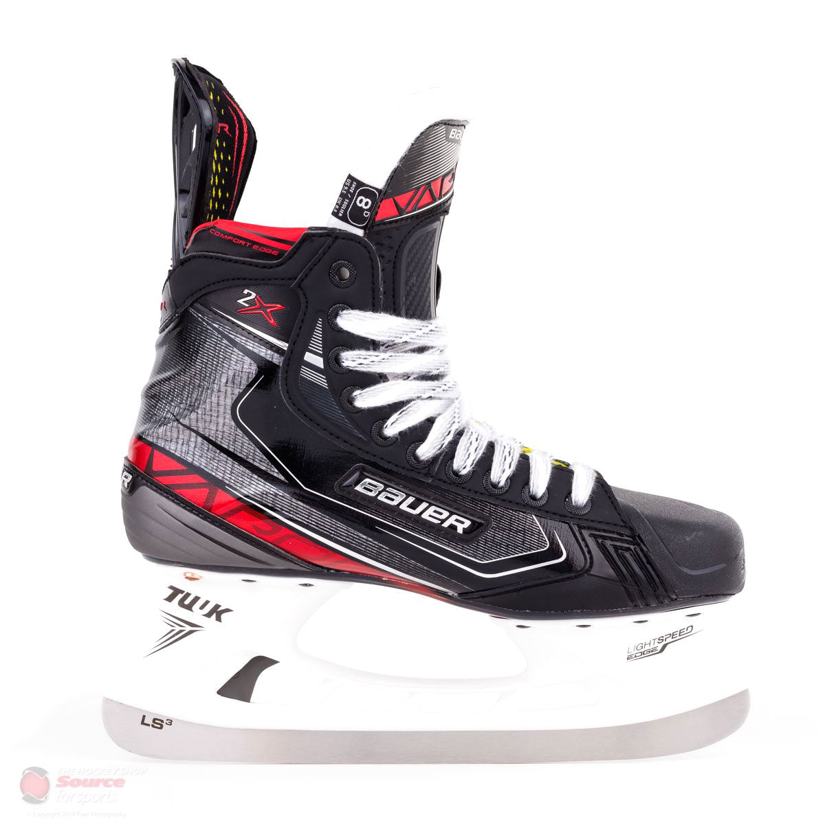 Bauer Vapor 2X Junior Hockey Skates