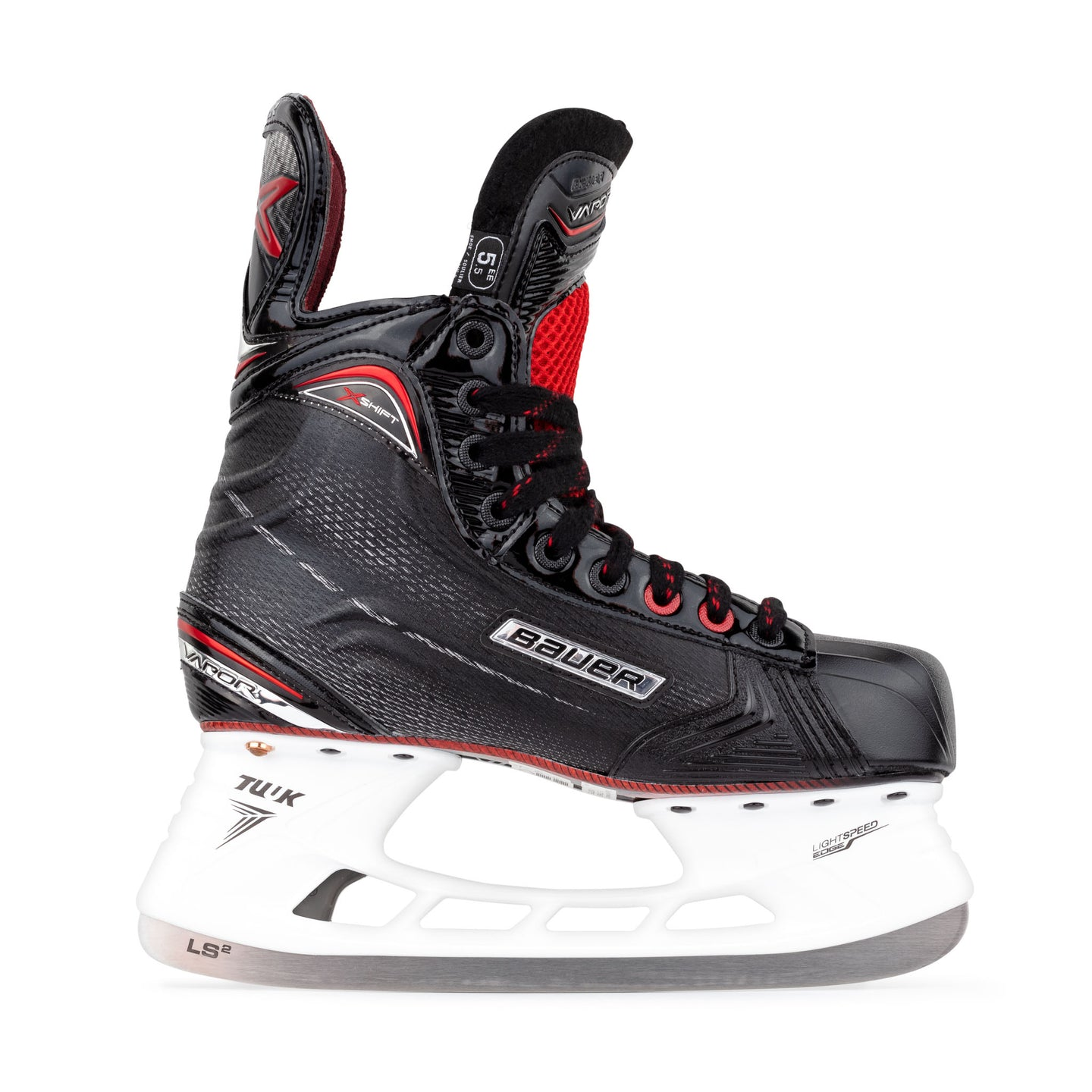 Bauer Vapor X Shift Junior Hockey Skates (2017)