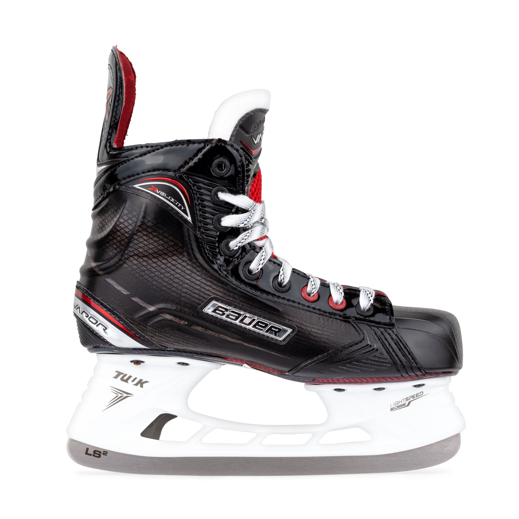 Bauer Vapor X Velocity Junior Hockey Skates (2017)