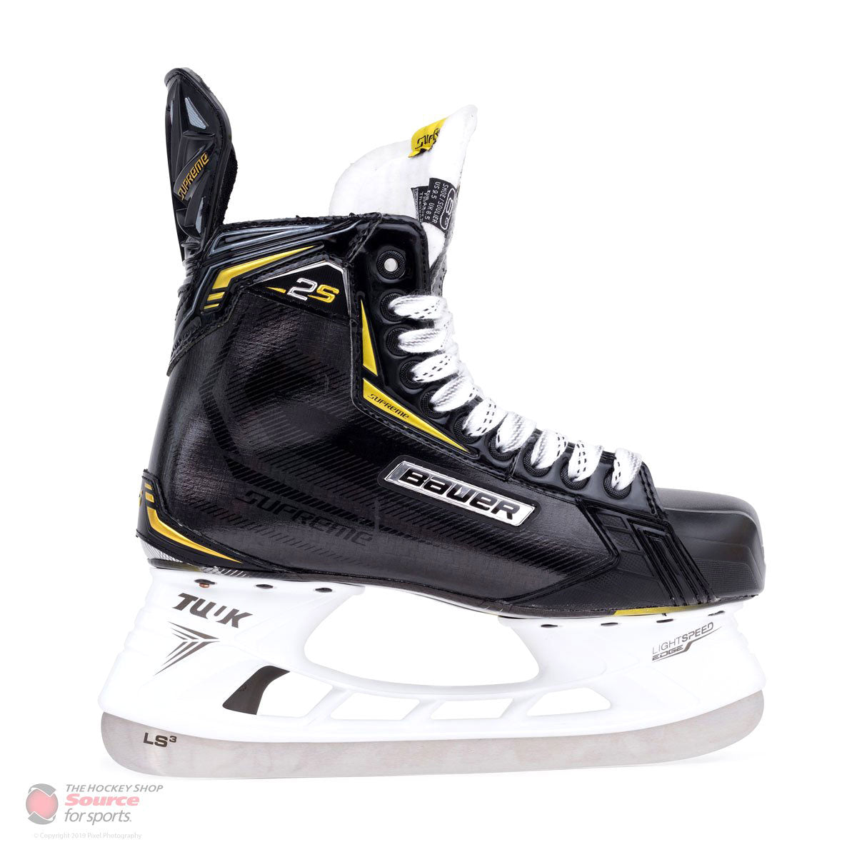 Bauer Supreme 2S Junior Hockey Skates