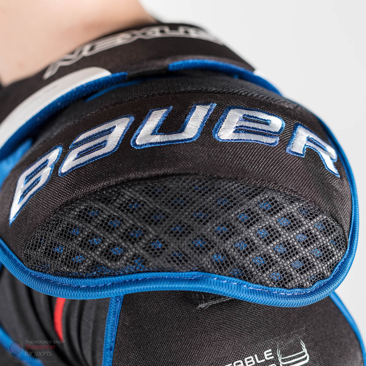 Bauer Nexus 2N Senior Hockey Shoulder Pads