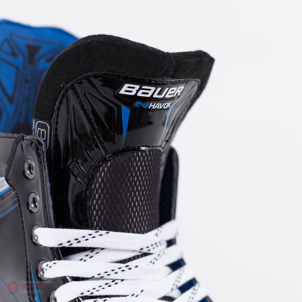 Bauer Nexus Havok Junior Hockey Skates