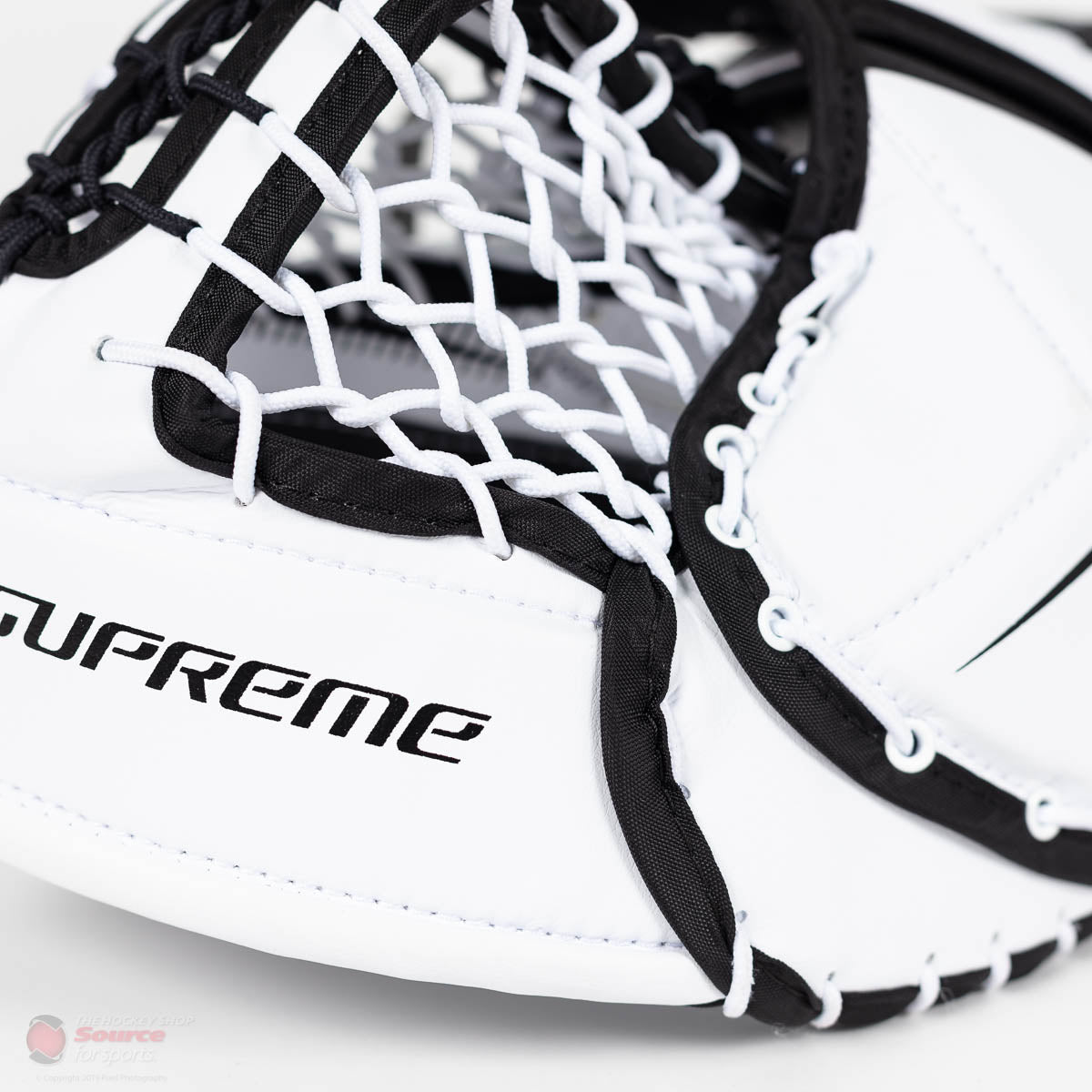 Bauer Supreme S29 Intermediate Catcher