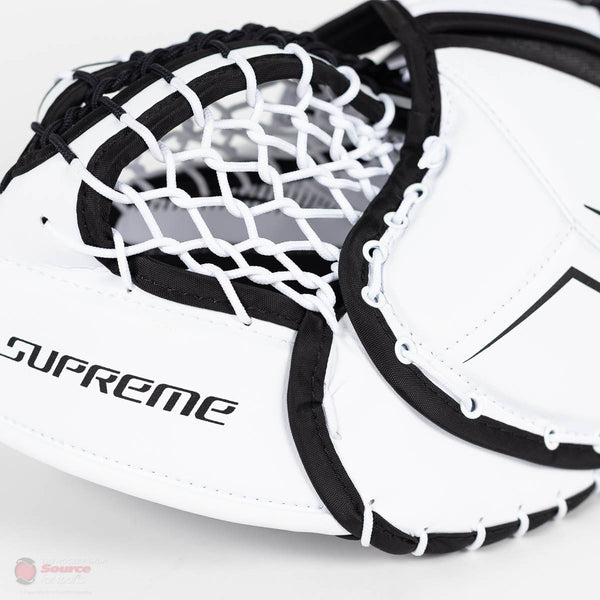 Bauer Supreme S29 Senior Goalie Catcher