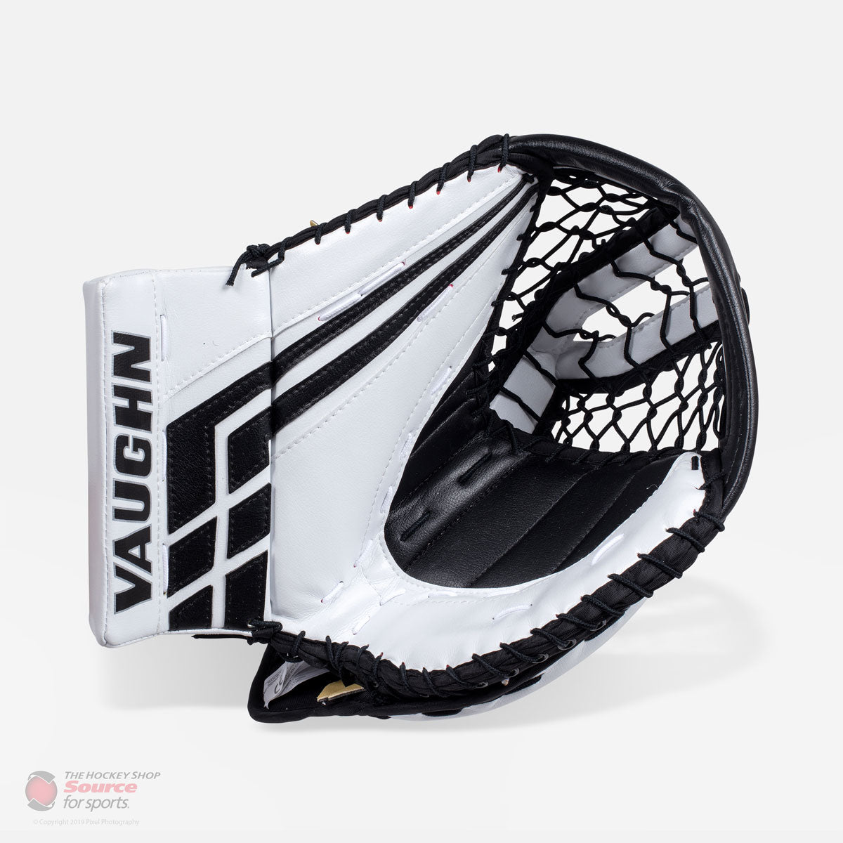 Vaughn Velocity VE8 Pro Senior Goalie Catcher