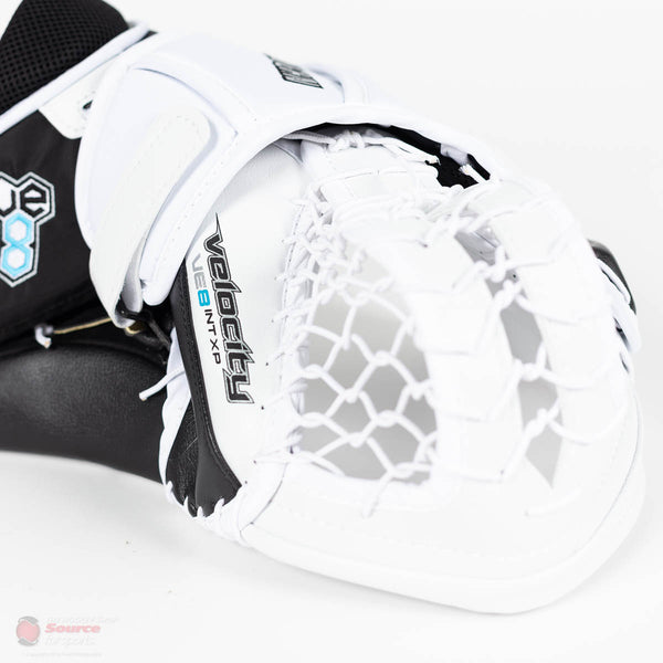 Vaughn Velocity VE8 XP Intermediate Goalie Catcher