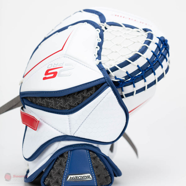 Bauer Supreme 2S Pro Senior Goalie Catcher