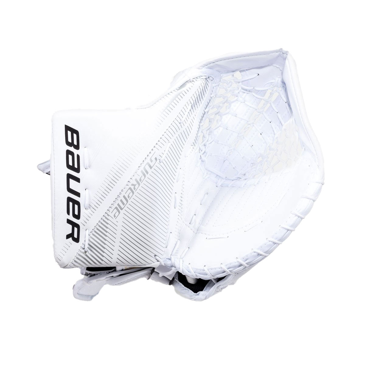 Bauer Supreme S29 Intermediate Goalie Catcher