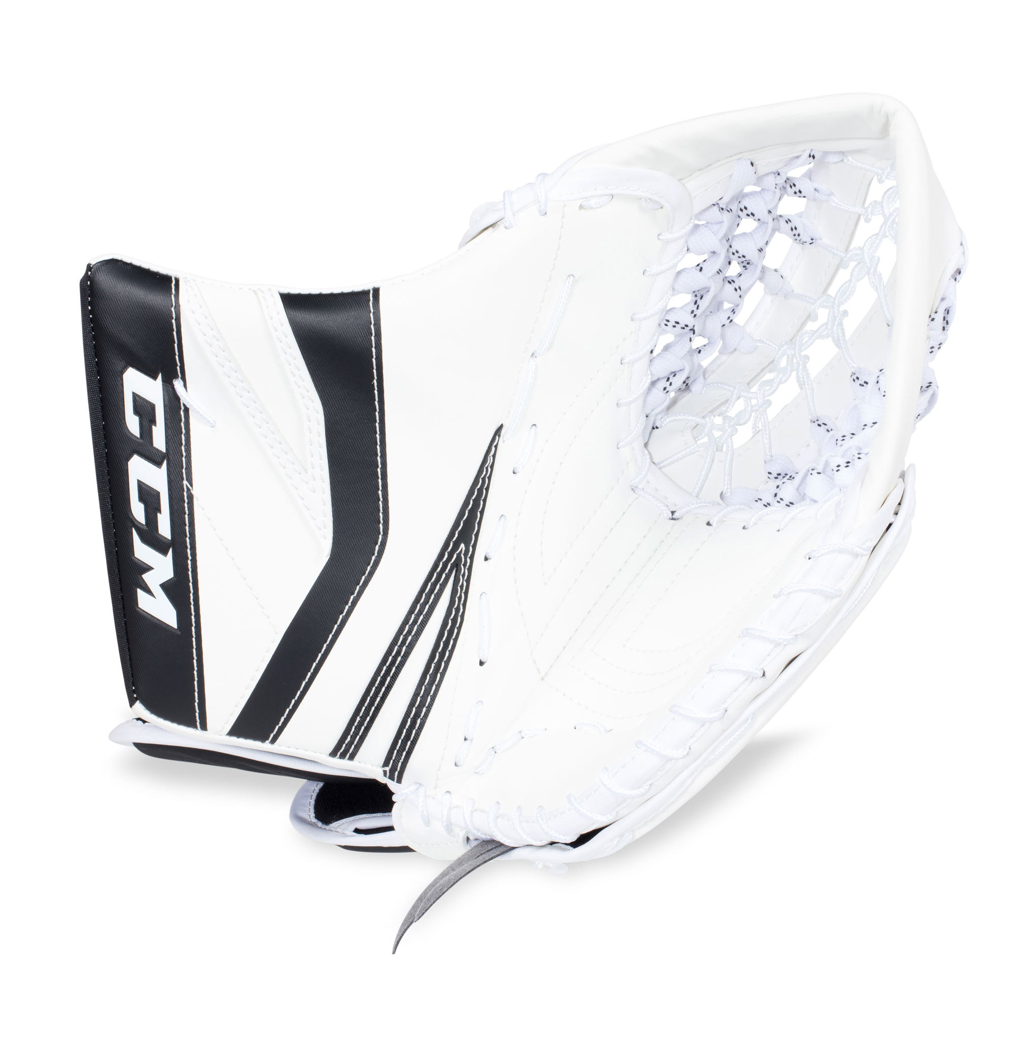 CCM Premier P2.5 Junior Goalie Catcher - Source Exclusive