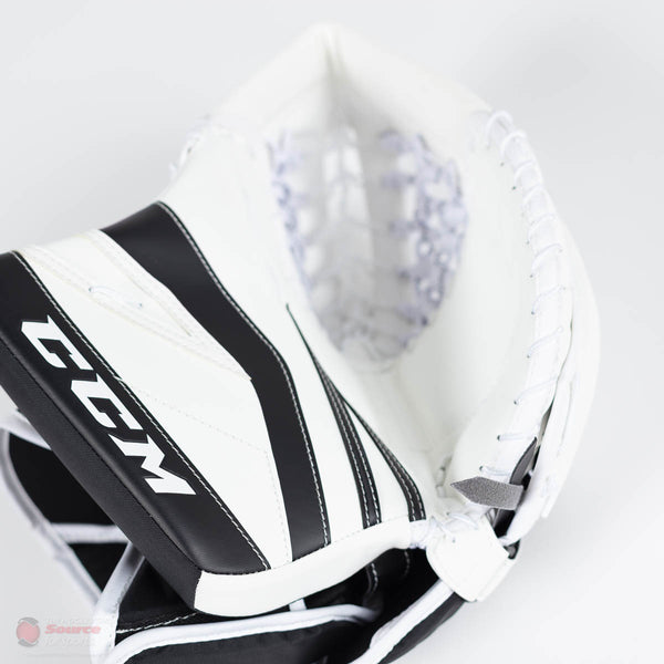 CCM Premier P2.5 Senior Goalie Catcher - Source Exclusive