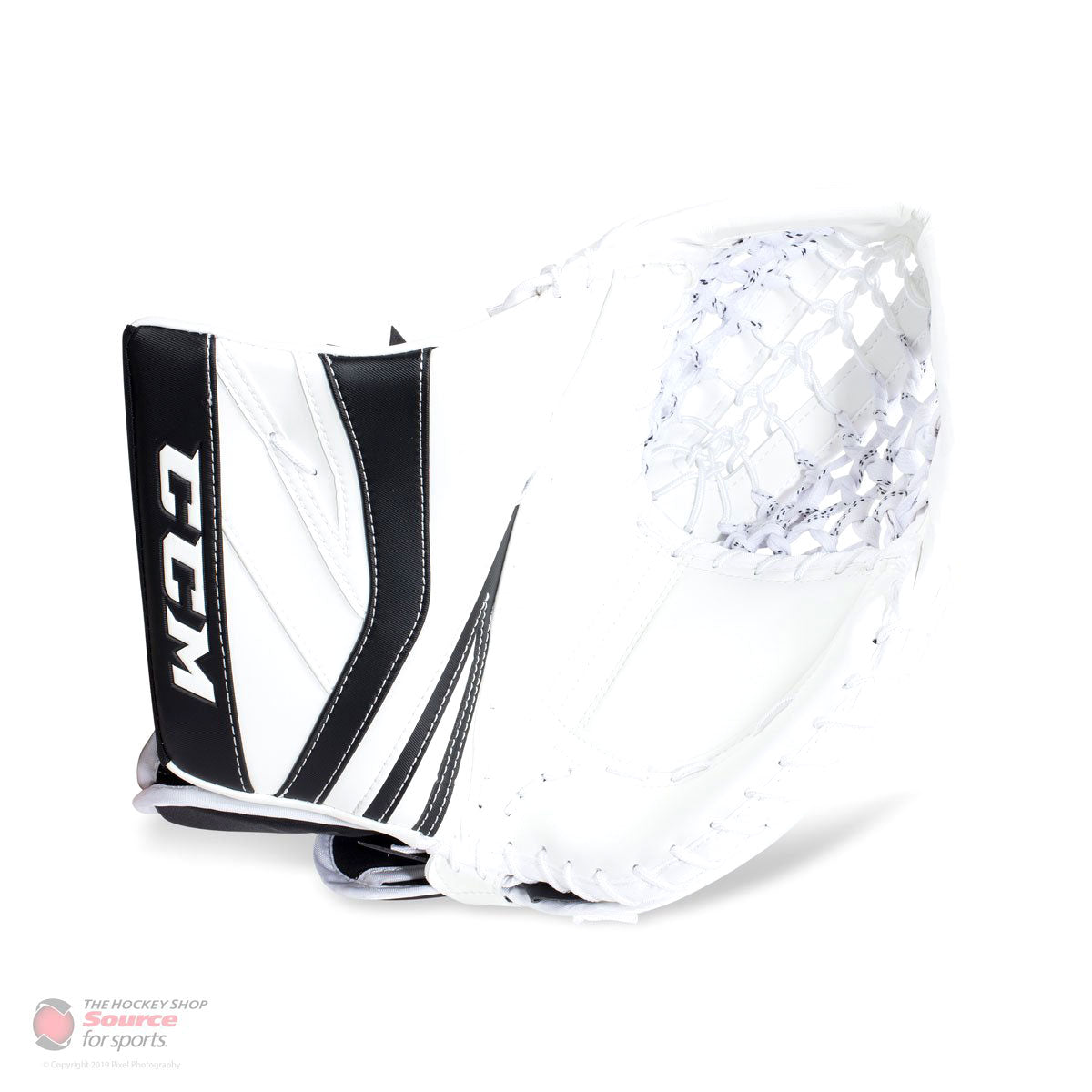 CCM Premier P2.9 Intermediate Catcher - Source Exclusive