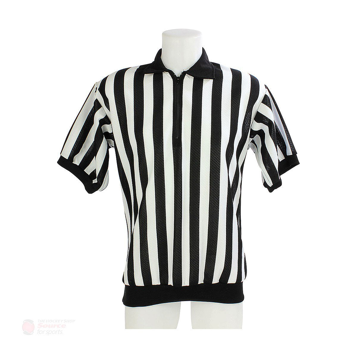 Athletic Knit S/S Referee Jersey