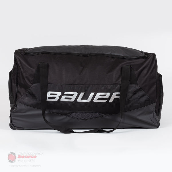 Bauer Premium Senior Goalie Wheel Bag
