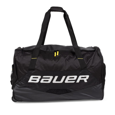 Bauer Premium Junior Wheel Hockey Bag