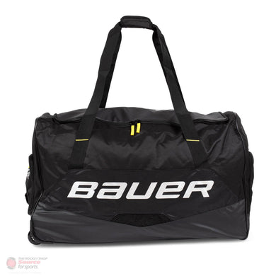Bauer Premium Senior Wheel Hockey Bag