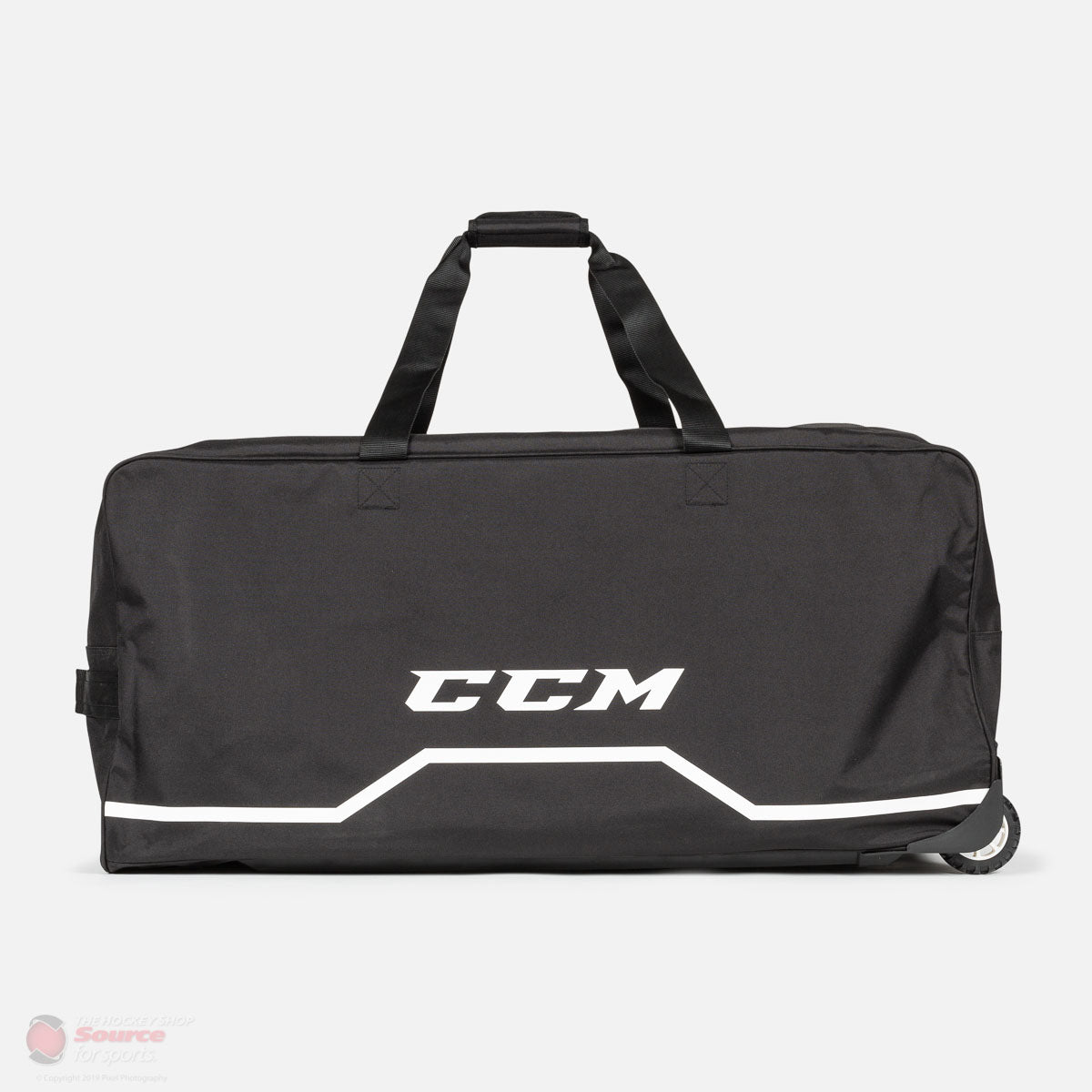 CCM 320 Core Senior Wheel Hockey Bag
