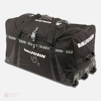 Vaughn Velocity VE8 Intermediate Goalie Wheel Bag