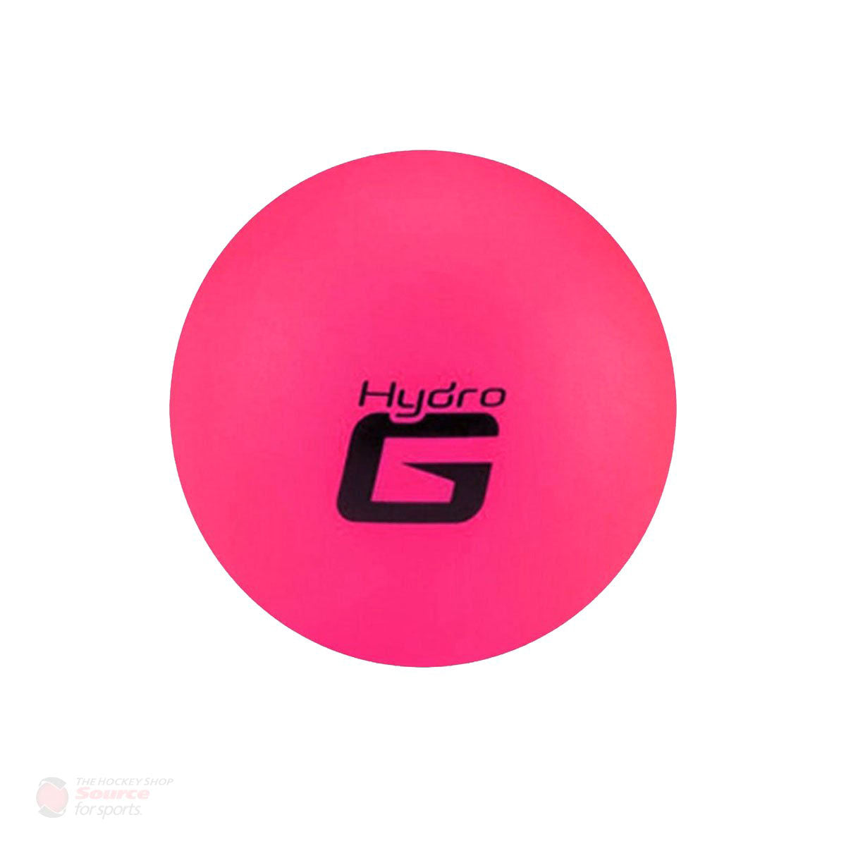 Bauer Hydro-G Liquid Filled No Bounce Hockey Balls