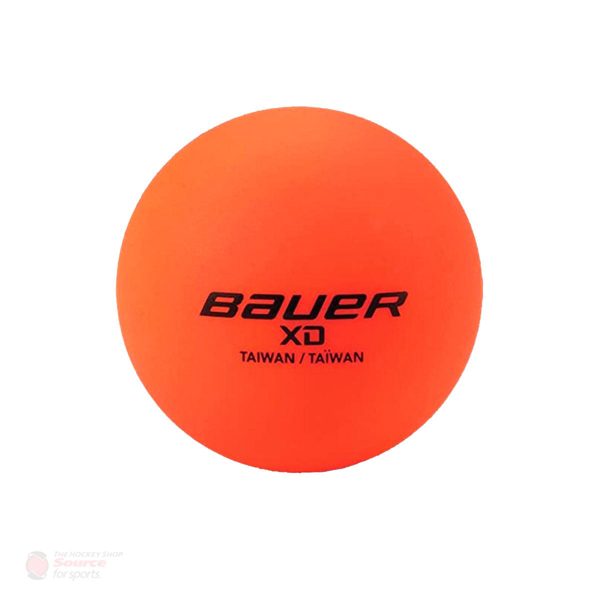 Bauer Xtreme Density Hockey Balls