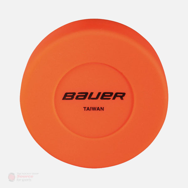 Bauer Floor Hockey Puck (3-Pack)