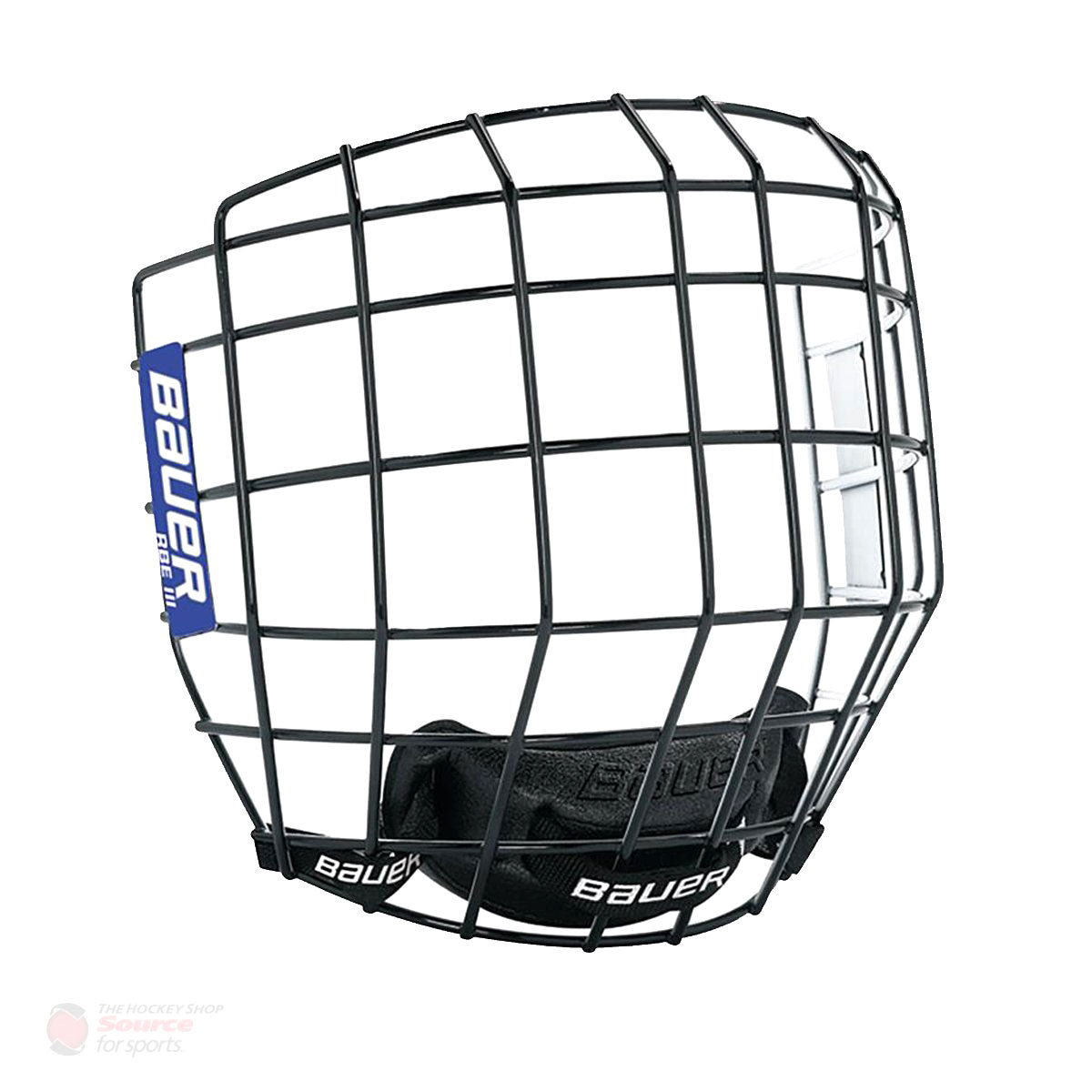 Bauer RBE III Junior Hockey Cage - i2