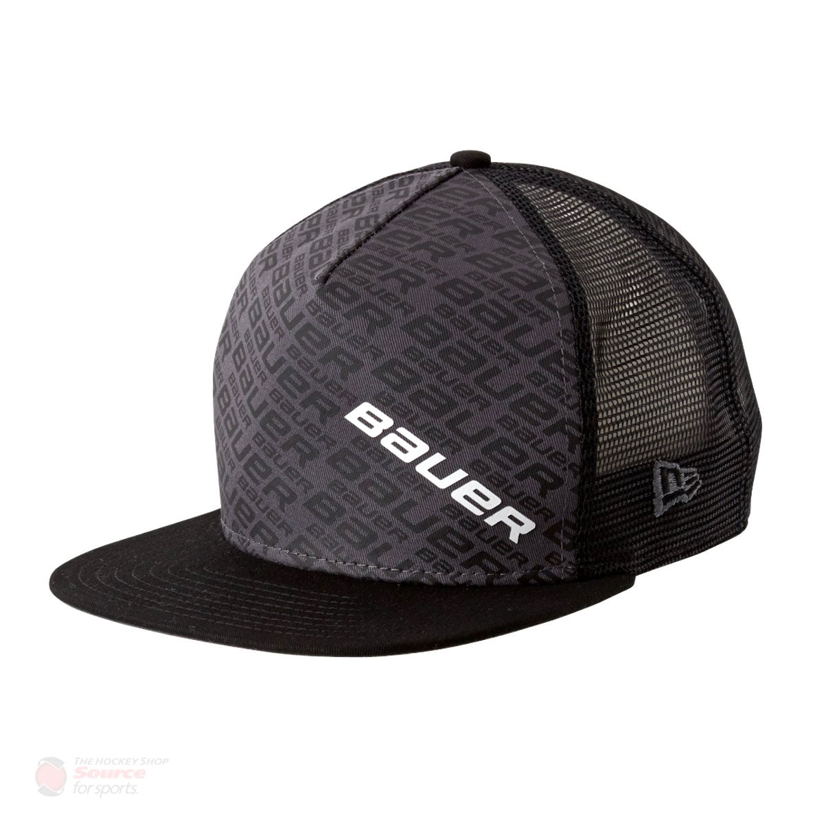 Bauer 9Fifty Repeat Snapback Hat