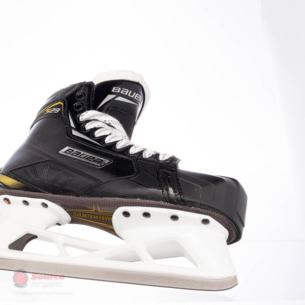 Bauer Supreme S29 Junior Goalie Skates