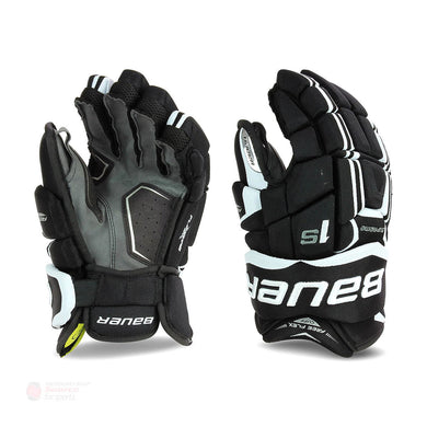 Bauer Supreme 1S Junior Gloves