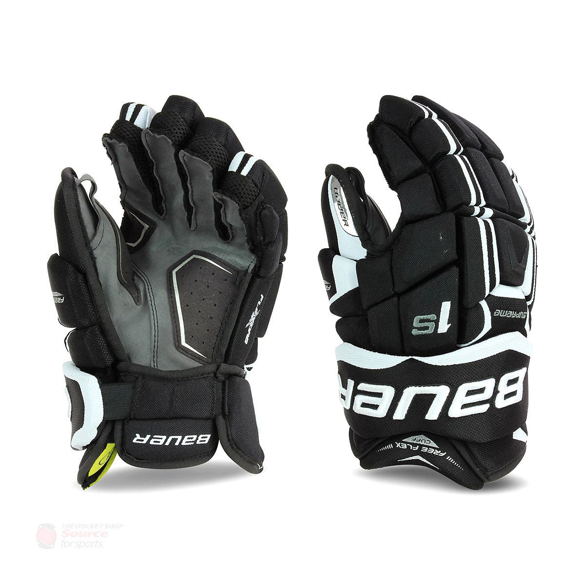 Bauer Supreme 1S Senior Gloves