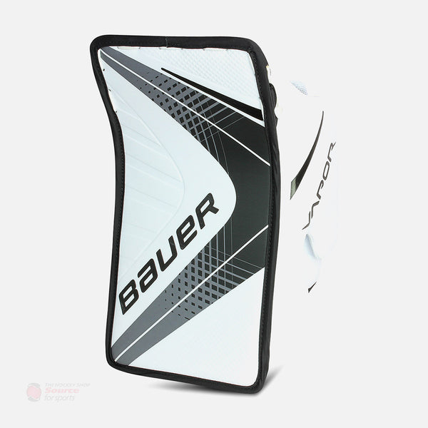 Bauer Vapor 1X Senior Goalie Blocker