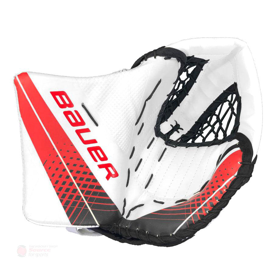 Bauer Vapor 1X Senior Goalie Catcher