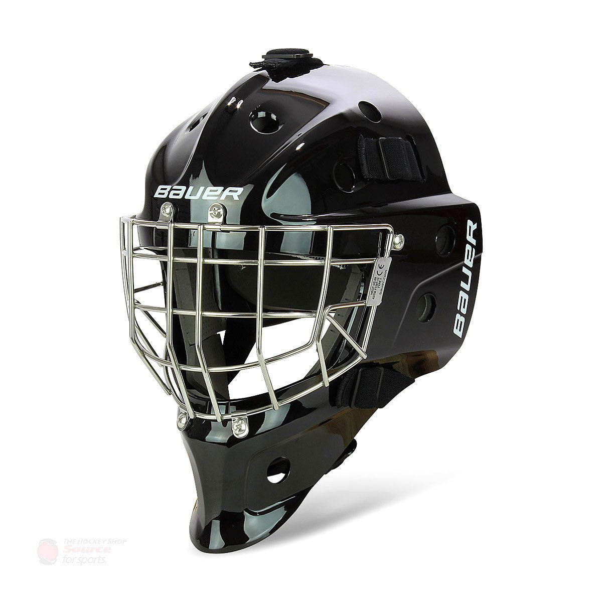 Bauer Profile 940X Senior Goalie Mask - Black