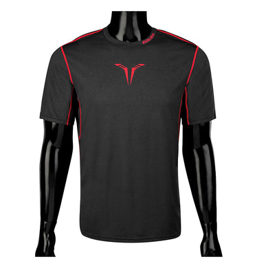 Bauer Core Hybrid Junior Shortsleeve Shirt