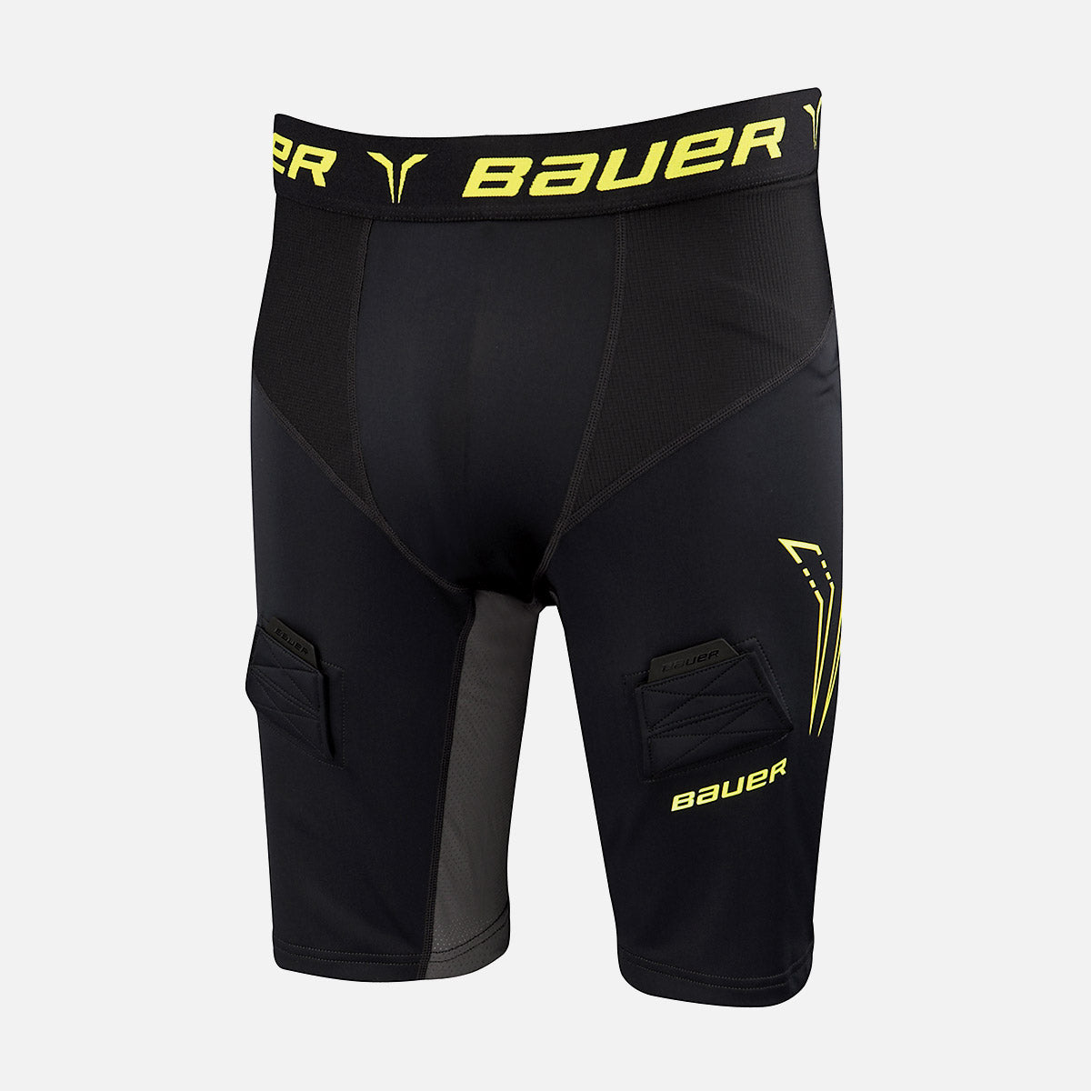 Bauer Premium Senior Compression Jock Shorts